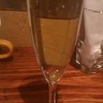 グラフィコ - スパークリングワイン