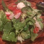 グラフィコ - グリーンサラダ