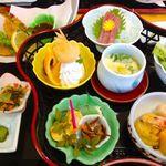 kitchen Sangria -