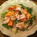 17702480 - 〆ご飯(海鮮丼)