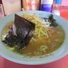 ラーメンショップ - 料理写真:葱ラーメン 700円