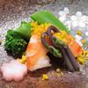 懐食 地酒 はなや - 料理写真:旬菜…素材の味わいをそのままに…