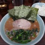 17705872 - らー麺並 油少なめ 650円