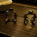 CAFE & BAR CHEESE -