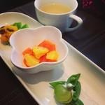 カフェドからん - 料理写真:ランチ