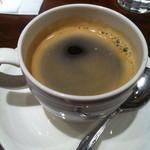アルピノ - ランチコーヒー