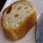 リストランテ サーヤ 究極のパスタ - 付け合わせのパン