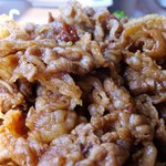 板橋食堂 - 焼肉(単品)\550