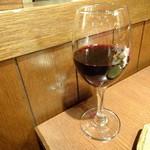 バール ダイコク - ワイン