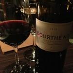 カレス - 赤ワイン ドゥルト ヌメロ アン