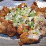 鳥膳 丸梅 - 油淋鶏(ユーリンチ)