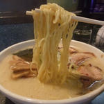 1772880 - とんしおちゃーしゅーめん(麺)