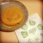 満月 京都高島屋 - 阿闍梨餅