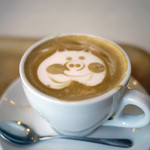 Café Buono - カフェラテ~☆