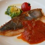 17721859 - メインのお魚