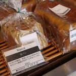 17723172 - 食パンはこちらです☆