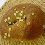 マルイチベーグル - seven grains honey