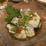 17724832 - 酢牡蠣
