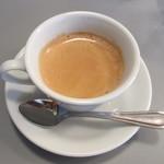 クニオミ - コーヒー