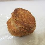 カマクラ 24セッキ - ふすま入りのスコーン