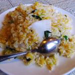 吃八坊 - 海鮮チャーハン