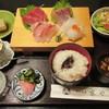 京や - 料理写真:刺身定食 1,260円