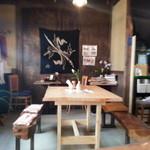 こみち食堂 -