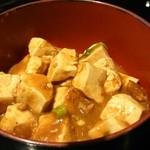 17727258 - 麻婆豆腐