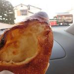 ロヂウラベーカリー - チーズパン