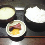 17728297 - 定食
