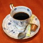 エコ ロロニョン - 2013.3 トーゴ産珈琲豆の手挽きコーヒー