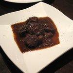 ヌーボラ - 赤ワイン煮