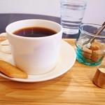 カフェ カディ - コーヒー