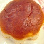 カフェ Mランド - りんごと紅茶のパン