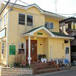Spaghetti House Bear - 分譲住宅みたいですね。<2013_03>