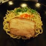 おっくん堂 - まぜ麺 並(冷や麺 3番)