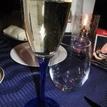 17733819 - スパークリング・ワイン
