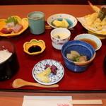 ながさわ - 料理写真:和膳(ごはん)