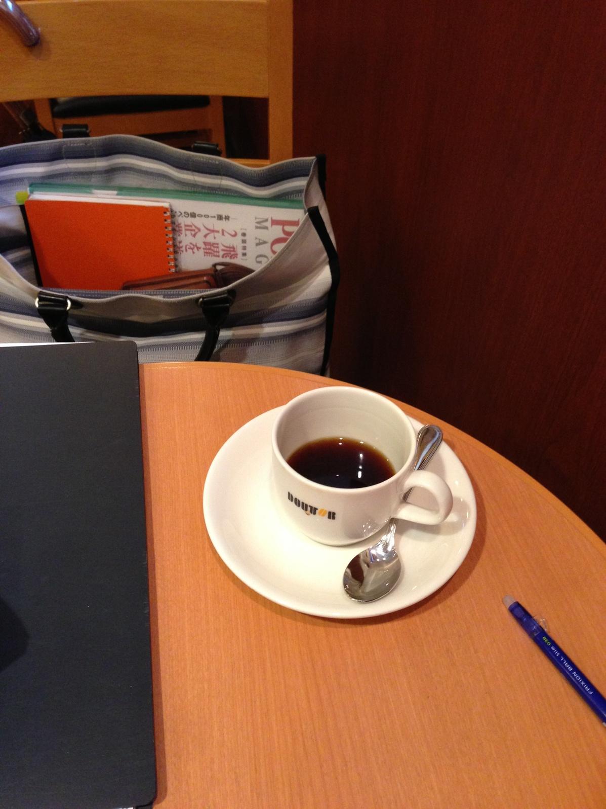 ドトールコーヒーショップ 藤が丘店