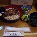 1774045 - 30食限定の鰻定食