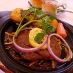 レストラン ボルドー - ステーキ