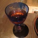 17742302 - 食前酒 桜カクテル