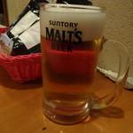 17743565 - 生ビール