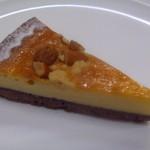 木風 - ニューヨークチーズケーキ 300円
