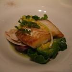 Delfina - 本日のお魚料理