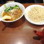 Toyosuramen - 坦々つけ麺