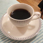 Bistro R - コーヒー