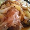 ロゼ - 料理写真:生姜焼き