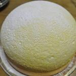 サンライム - 料理写真:チーズズコット