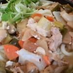 和田小屋 - 料理写真: